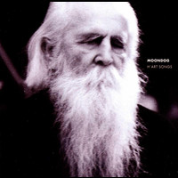 Moondog - H'art Songs