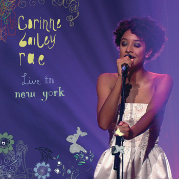 Corinne Bailey Rae - Live In New York