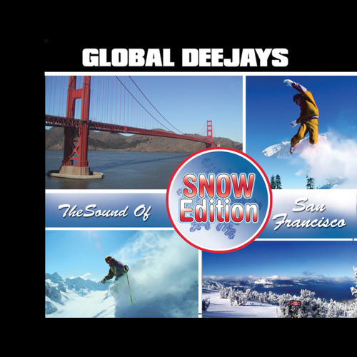 Global Deejays MP3 Single The Sound of San Francisco