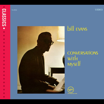 Bill Evans - Conversations With Myself