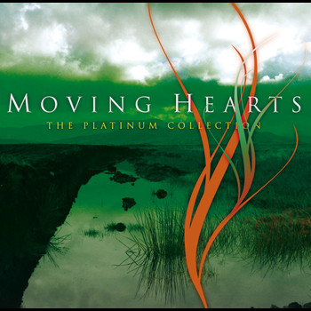 Moving Hearts - The Platinum Collection