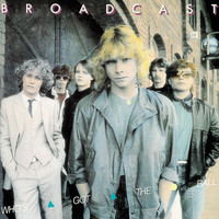 Broadcast - Who's got the ball