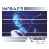 Marina Rei - Marina Rei: The Best Of Platinum