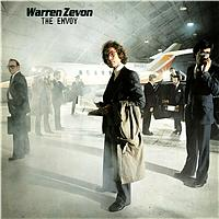Warren Zevon - The Envoy