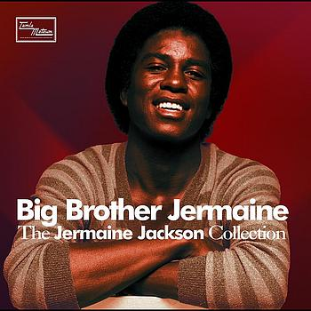 Jermaine Jackson - Big Brother Jermaine - The Jermaine Jackson Collection