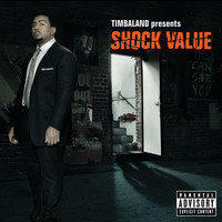 Timbaland - Shock Value (UK Version)