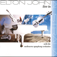 Elton John - Live In Australia (Remastered)