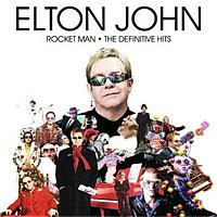 Elton John - Rocket Man (Deluxe Edition)