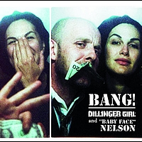 Helena Noguerra - Dillinger Girl And Baby Face Nelson (Version Cristal Internationale)