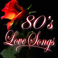 Various Artists - 80's Love Songs