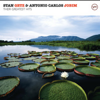 Stan Getz & Antonio Carlos Jobim - Their Greatest Hits