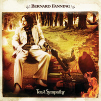 Bernard Fanning - Tea & Sympathy (UK Exclusive)