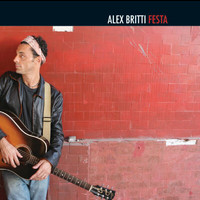 Alex Britti - Festa (New Sanremo Version 2006)