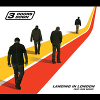 3 Doors Down - Landing In London