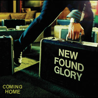 New Found Glory - Coming Home (International Version)