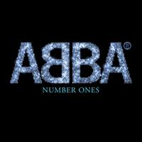 Abba - Number Ones (Worldwide excl. UK)