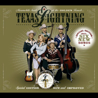Texas Lightning - Meanwhile, Back At The Golden Ranch