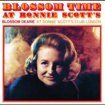 Blossom Dearie - Blossom Time At Ronnie Scott's