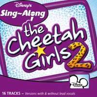 Various Artists - Cheetah Girls 2 Sing A Long