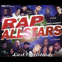 Rap Allstars - Last Christmas