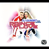 Dj Sammy - Prince Of Love