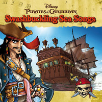 Various Artists - Pirates Of The Caribbean - Swashbuckling Sea Songs