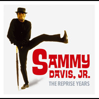 Sammy Davis Jr. - The Leopard Lounge Presents - Sammy Davis Jr.: The Reprise Years