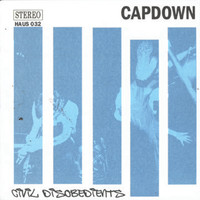 Capdown - Civil Disobedients (Explicit)