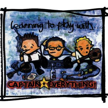 Captain Everything! - Learning to Play with… (Explicit)