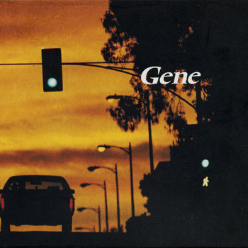 Gene - Rising For Sunset: Live At The Troubadour Club, Los Angeles