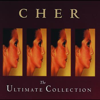 Cher - The Ultimate Collection