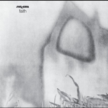The Cure - Faith