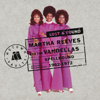Martha & The Vandellas - Lost & Found
