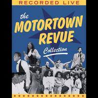Various Artists - Motortown Revue - 40th Anniversary Collection