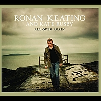Ronan Keating - All Over Again (International Maxi)