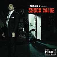 Timbaland - Shock Value (International Version)