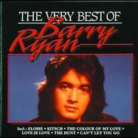 Barry Ryan - The Very Best Of Barry Ryan