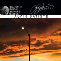 Alvin Batiste - Marsalis Music Honors Series