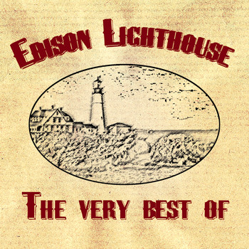 Edison Lighthouse - The Best of Edision Lighthouse