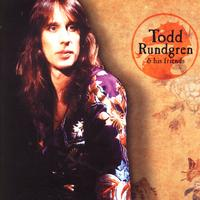 Todd Rundgren - Hello, It's Me And My Friends