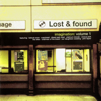 Various Artists - Lost And Found Volume 1 : Imagination