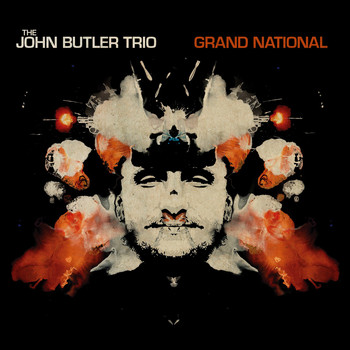 John Butler Trio - Grand National (U.S. Version)