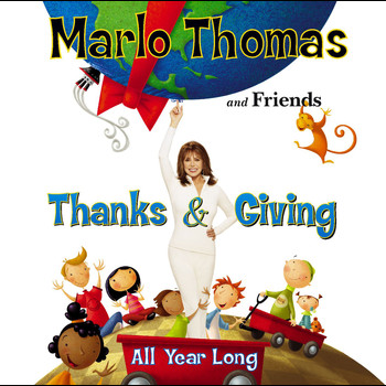 Various Artists - Thanks And Giving All Year Long