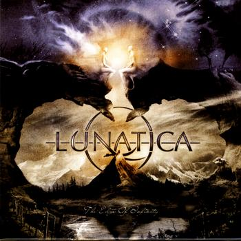Lunatica - The Edge Of Infinity