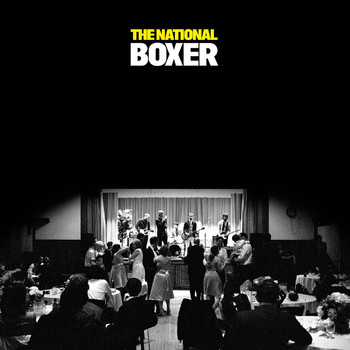 The National - Boxer (Explicit)