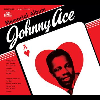 Johnny Ace - The Complete Duke Recordings
