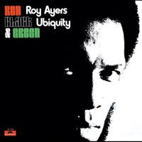 Roy Ayers - Red, Black & Green