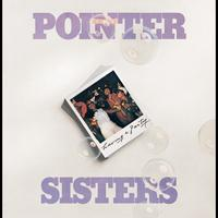 The Pointer Sisters - Having A Party (Reissue)