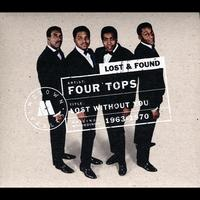Four Tops - Lost Without You: Motown Lost & Found