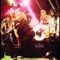 New York Dolls - In Too Much Too Soon
